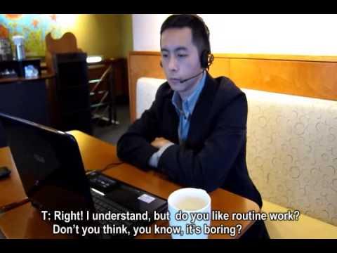 線上英文-HiTutor商業英文課程 - YouTube