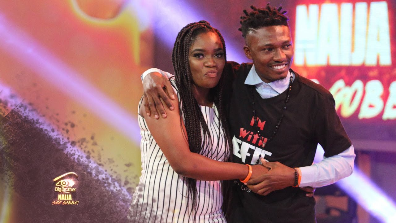 Download What a journey it has been!| Big Brother: See Gobbe | Africa Magic