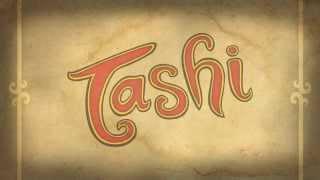 Tashi - Official Australian Trailer