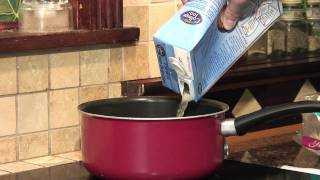 Quick Bites Tortellini Soup