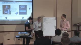 Мастер-класс по созданию Landing Page от компании
