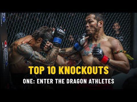 Top 10 KOs