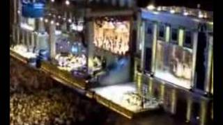 André Rieu in the Amsterdam Arena - Radetzky Mars