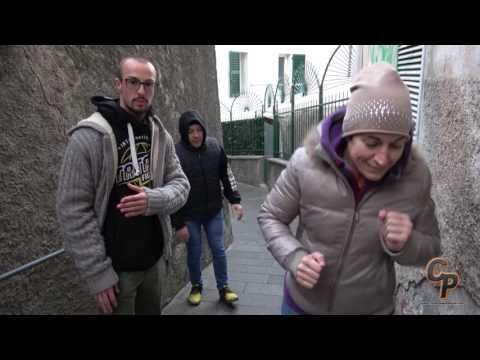 """Autodifesa for dummies"", arriva la rubrica del jiu-jitsu"