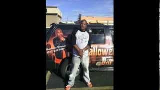 Halloween Darkness 2013 Video
