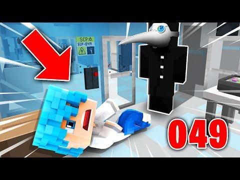 LOKKINO VA DAL DOTTORE.. DELLA PESTE!! STA MALE Minecraft ITA Roleplay