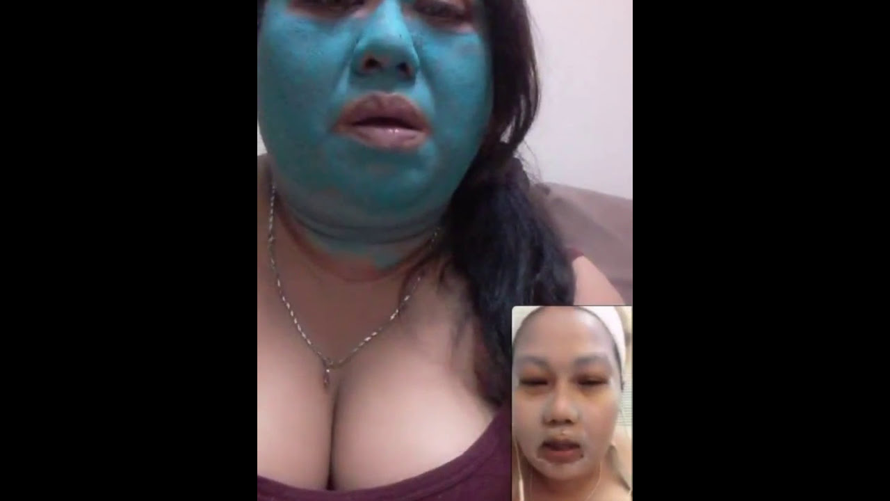 Bigo Live! Malaysia     Makcik sangap! sape mum ni? - YouTube