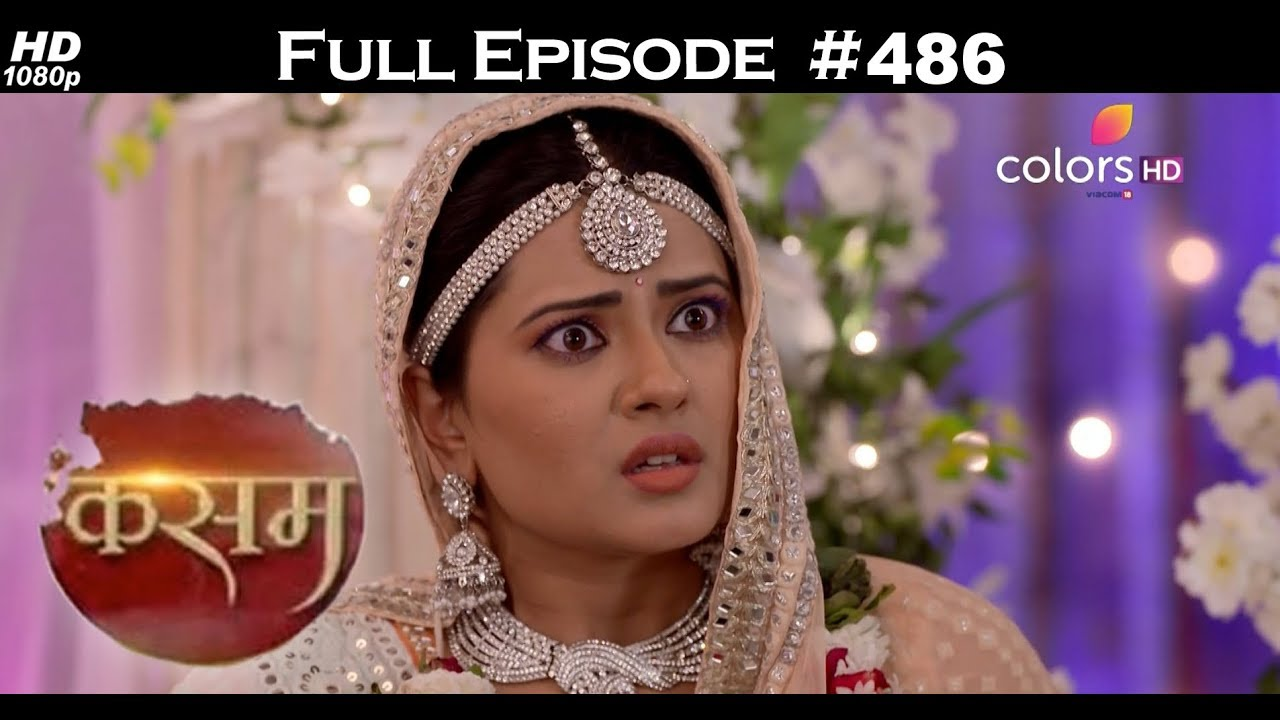 Kasam - 30th January 2018 - कसम - Full Episode