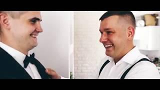 Paulina i Arkadiusz - teledysk ślubny / wedding trailer