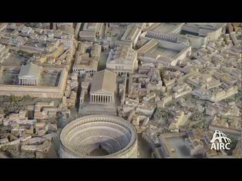 AIRC Digging History: The Roman Forum