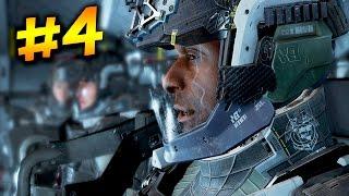Call Of Duty Infinite Warfare #4 Campaña Mision 4 | Gameplay en Español | PC 1080p