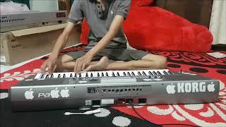 Selimut Biru Cover Tasya Korg Pa900 Dangdut Koplo MP3 Karaoke No Vokal Sampling
