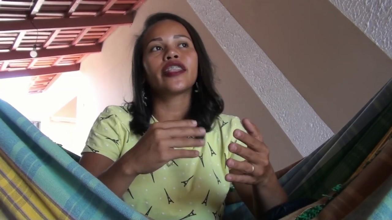 Futuros do Quilombo Ilha de São Vicente - Uana Barros