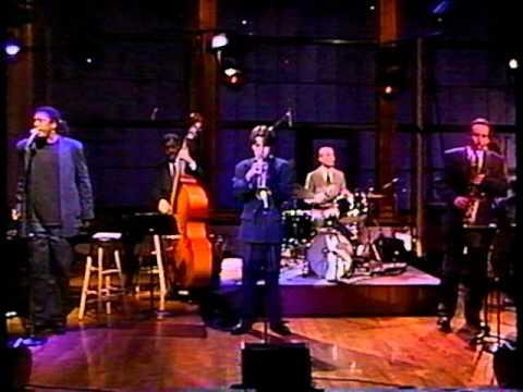 The Charlie Watts Quintet  - Dennis Miller Show (1992)
