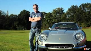 Ferrari 275 GTB 4 cam Alloy RHD