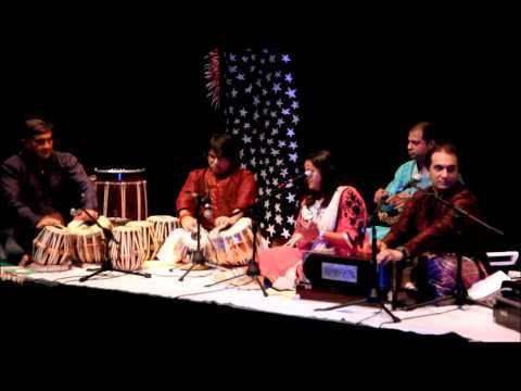 Alap Desai sings Ahir Bhairav bandish 'Albela saajan aayo ri' in Ishq Sufiyana 19 October 2013