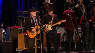 Willie Nelson & Merle Haggard Pancho and Lefty