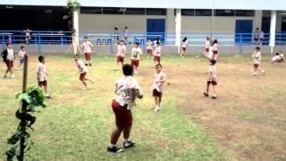 SD Kristen Kalam Kudus Surakarta Main Bola