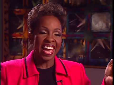 Gladys Knight On How Gladys Knight and The Pips Came Together