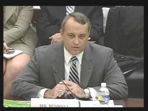 Hearing: Developing Research Priorities at DHS's Science and Technology Directorate