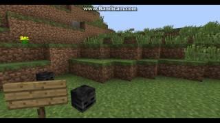 Minecraft - Проклятый старый дом