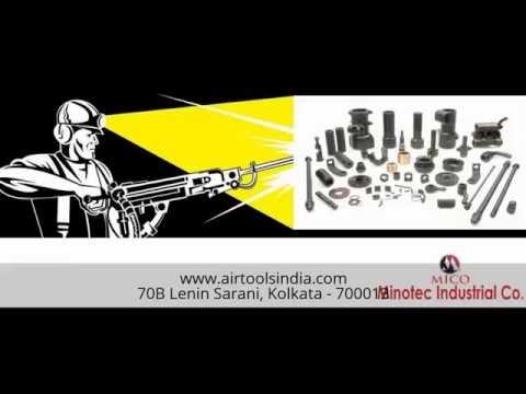 Pneumatic Tools Manufacturer In India - Airtoolsindia.com