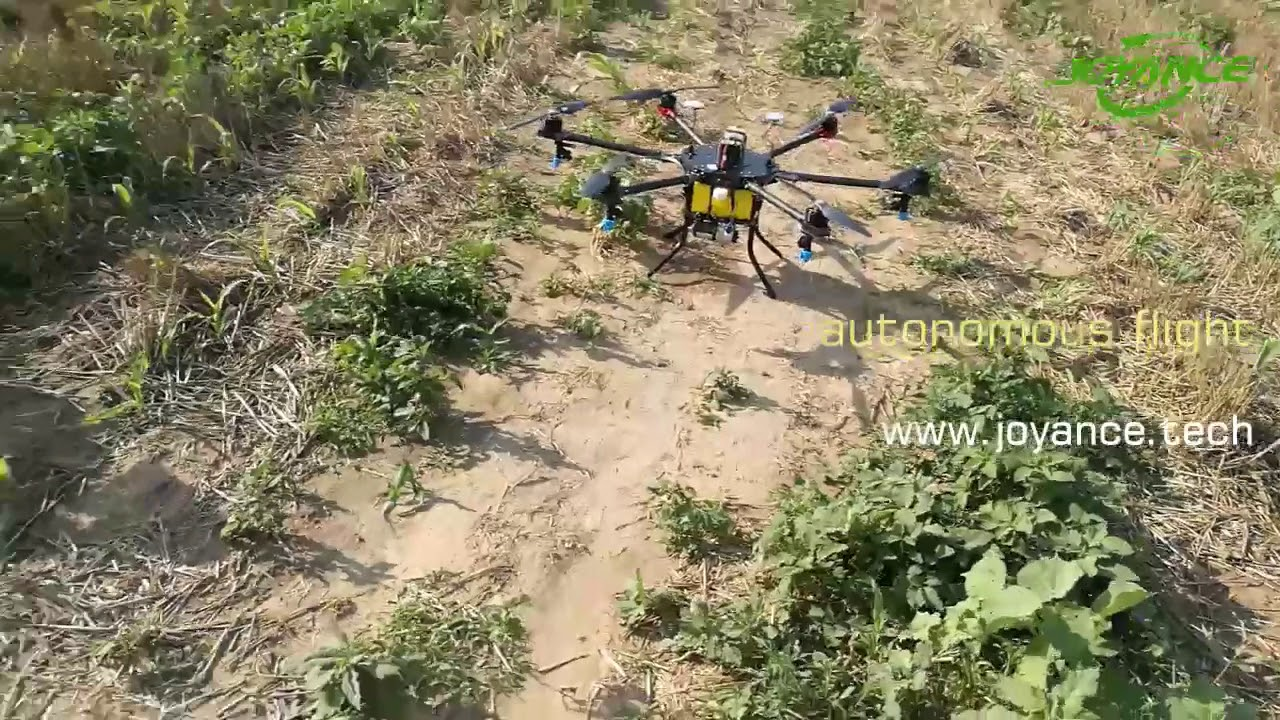 low price sprayer drone for beginner