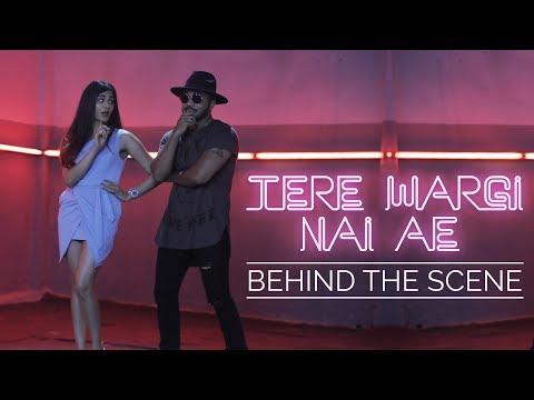 Tere Wargi Nai Ae | Behind The Scenes | AK Projekts | #ISuperLikeYou