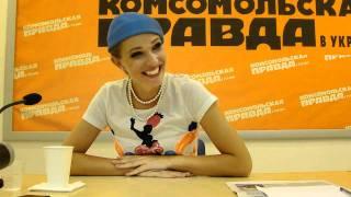 Катя Осадчая -2
