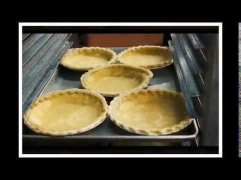 Culinary Arts Thanksgiving 2019