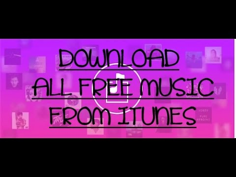 #HowTO DOWNLOAD MUSIC FREE (GRATIS) FROM ITUNES (iPhone/iPad/iPod Touch) [JAILBREAK NEEDED]
