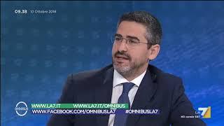Caso Taverna, Fraccaro (M5S): 'Nessun favoritismo da parte dell'amministrazione pubblica ...