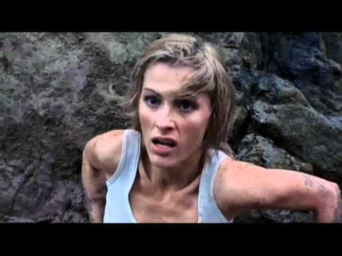 DGF Sonya Blade v. Mileena, in Mortal Kombat: Annihilation