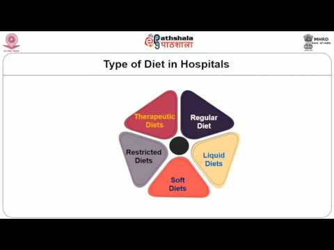 Basic and Therapeutic Diets V1