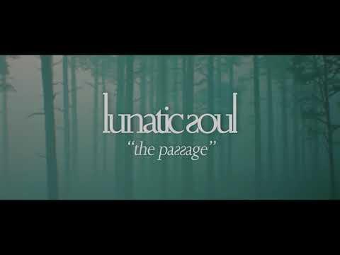 Lunatic Soul - The Passage