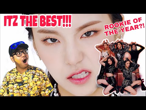 ITZY - DALLA DALLA Fanboy MV REACTION (AKHIRNYA DEBUT JUGAAA!!! IT'Z AWESOME!) | INDONESIA