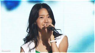 소녀시대 (Girls' Generation) - 다시 만난 세계 (Into the New World) 교차편…
