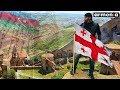 Азербайджан потихоньку строит дорогу к Давиду Гареджи
