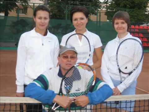 Moscow Tennis Team -2010.wmv