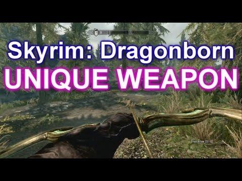 Skyrim Dragonborn DLC - Ahzidal's Gauntlets of warding