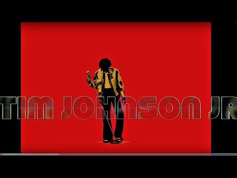 TIM JOHNSON JR - HEY U Mp3