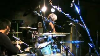 ドラムの大地です。 この動画は、平成25年12月9日に、石川県金沢市にあ...