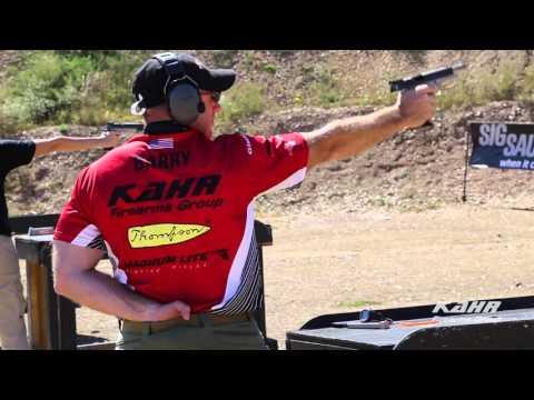 NRA World Shooting Championship - Kahr Firearms Group