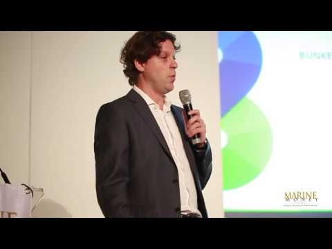 Nicolas Busch – Leveraging Scale and Logistics Expertise