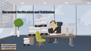 ✅ Advertising Animation Video | Verification and Validation Company - Ongrid