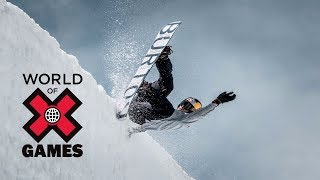 Ben Ferguson: Dropping Next - FULL EPISODE | World of X Games