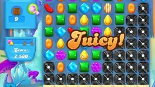 Candy Crush Soda Saga Level 144