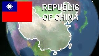 ROBLOX - Rise of Nations: Reforming the Republic of China