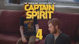 The Awesome Adventures of Captain Spirit - No Commentary [4/4]