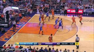 Golden State Warriors vs Phoenix Suns - Full Game Highlights   October 30, 2016   2016-17 NBA Season